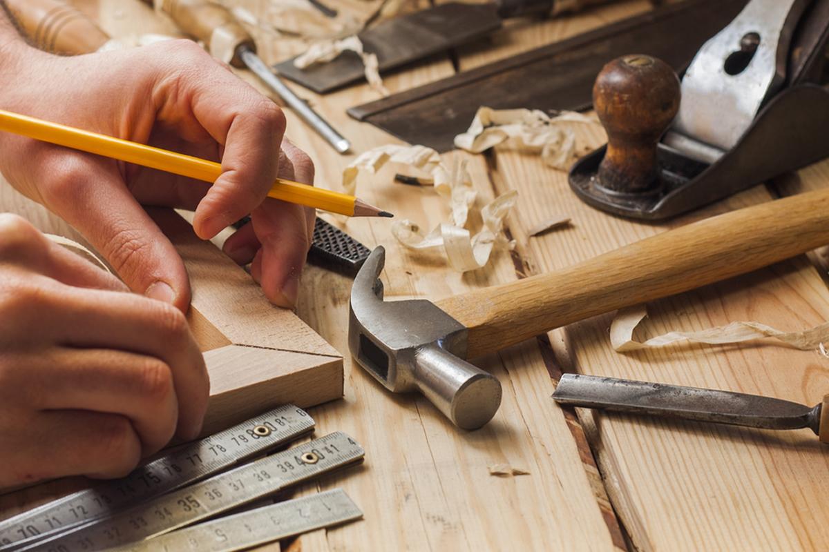 Carpentry Solihull