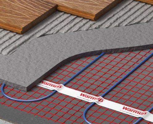 Underfloor Heating Solihull