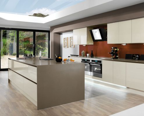 Solihull Kitchen