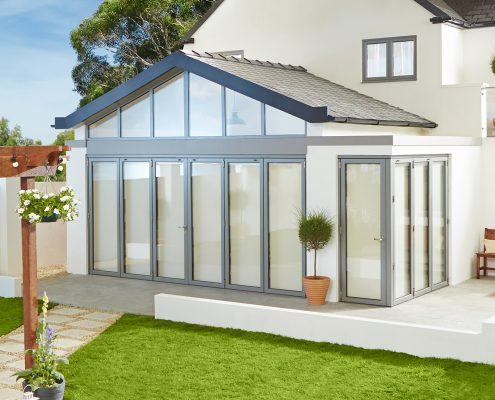 Extension Solihull