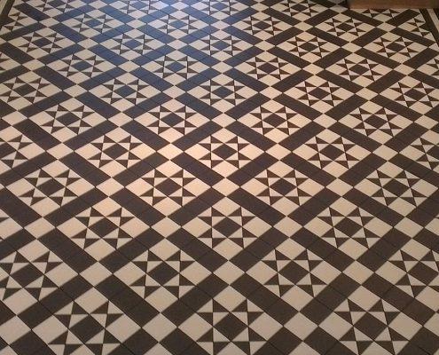 Tiling Solihull